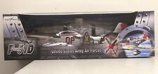 Flight Wing 1/18 Scale WWII USAF 4th Fighter Group P-51D Man o War Plane FW001B