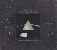 "PINK FLOYD ""Dark Side of the Moon-Twentieth Anniversary Edition"" CD-Box"