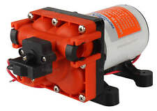 12V Seaflo 3.0 GPM Water Pump RV Boat Replaces SHURFLO Revolution Quick Connect
