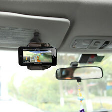 1pc Universal CD Card Slot Vehicle Mounted Navigation Mobile Phone Support  New