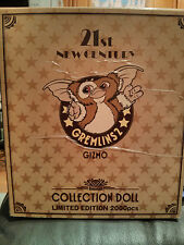 21st New Century Gremlins 2 | Gizmo Collection Doll - Limited Edition
