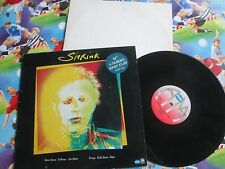 Shrink  ‎– Shrink Label: A&M Records OVAL ‎– AMSP 7468 Vinyl 10inch Record
