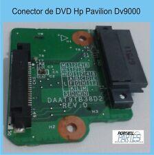 Conector de DVD Hp Pavilion DV 9000 DVD Connector DAAT9TB38D2
