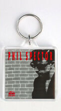 PHIL SPECTOR BACK TO MONO 1991 LP COVER KEYRING LLAVERO