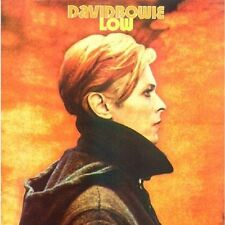 David Bowie - Low, CD Neu