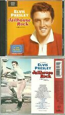 RARE / CD - ELVIS PRESLEY : JAILHOUSE ROCK - LOVE ME TENDER /COMME NEUF LIKE NEW