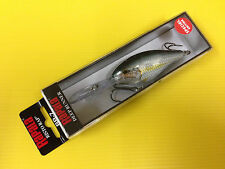 Special Edition Rapala Risto Rap RR-7 ALB Color Lure, NIB.