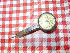 CHECKMASTER NON MAGNETIC TEST INDICATOR #22N - surface grinding - .0005
