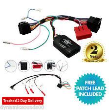 HYUNDAI i30, i20, i10 2009  Lenkrad Lenkstockhebel Adapter Kabel CTSHY004