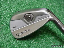 Very Nice TP Taylor Made Forged MB 9 Iron Dynamic Gold SL Superlight S-300 Stiff