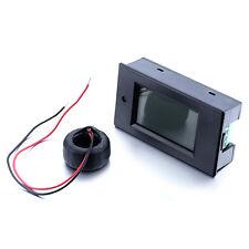 AC Digital LCD Display Multi-function Power Meter Gauge Tester PZEM-061  0-100A