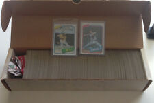 1980 Topps Baseball Complete Card Set w/ Rickey Henderson Rookie - NRMT to MINT
