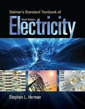 Herman, Stephen L.-Delmar`S Standard Textbook Of Electricity  BOOKH NEW