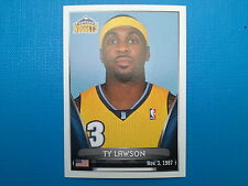 2014-15 Panini NBA Stickers Collection N.267 Ty Lawson Denver Nuggets