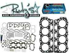 2001-2004 DURAMAX 6.6L LB7 HEAD GASKET KIT WITH ARP HEAD STUDS CHEVY GMC 6.6