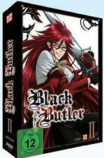++Black Butler Box 2 DVD deutsch (Kuroshitsuji) TOP !++
