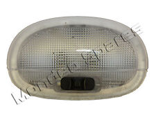 FORD MONDEO MK3 FOCUS FIESTA C-MAX REAR COURTESY UPGRADE MAP LIGHT 2001 - 2008