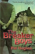 The Breaker Boys by Pat Hughes (2014, Paperback)