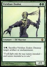 ZELOTA VIRIDIANO - VIRIDIAN ZEALOT Magic DST Mint