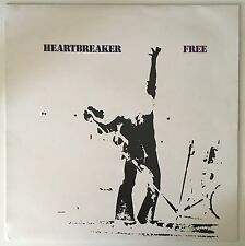 FREE Heartbreaker UK vinyl LP EXCELLENT CONDITION