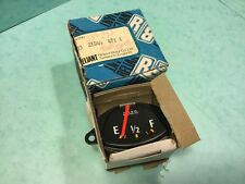 Reliant robin Mk1 early kitten fuel gauge nos replace unit No21044 boxed