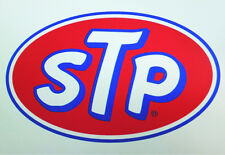 STP Vinyl Decal Sticker, Rat Rod, Vintage Race, Super Chevy, Vintage Cars, Ford