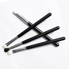 4pcs/Set Profe Eyeshadow Blending Pencil Eye Brushes Makeup Cosmetic Tool Women