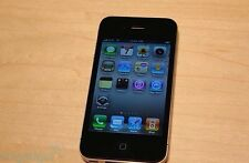 Apple iPhone 4s - 64GB - Black (AT&T) Smartphone