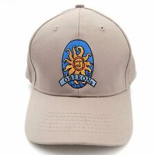 Bell's Brewing Hat Cap Oberon Ale Beer Adjustable Embroidered Logo New