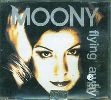 Moony - Flying Away 3 Tracks Cd Perfetto