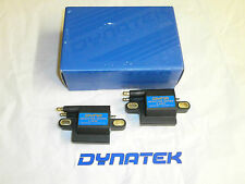 Yamaha XJR1200 XJR1300 Dyna 3 ohm Mini coils. suits dyna 2000 and oem ignition