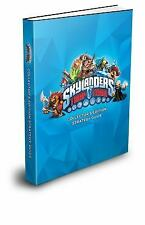 Skylanders Trap Team Collector's Edition Strategy Guide, BradyGames, 074401560X,