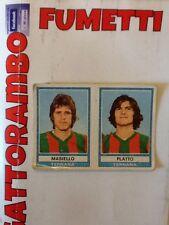 Figurine Calciatori Panini N.541 Masiello-Platto Ternana - Anno 73/74 Ottima