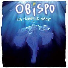 Pascal Obispo - Les Fleurs de Forest [New CD] UK - Import