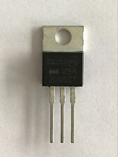 5pcs,MBR20100 MBR20100CT Power Rectifier TO-220