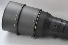 Nikon Nikkor AF-S D ED-IF  600mm f/4 II  Lens