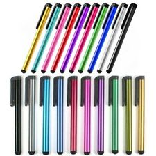 10 x Universal TOUCH SCREEN STYLUS PENS for ALL Mobile Phones Tablet Iphone iPad