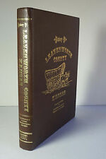 History of Leavenworth County Kansas 1990 Genealogy Family History Pioneers