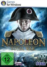 Napoleon: Total War Steam  PC CD-Key Download -  (keine CD/DVD)