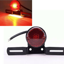 12V 20W motorcycle tail light brake stop turn signal retro vintage look