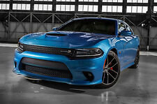 """Dodge Charger SRT Muscle car (11) New 24"""" x 36"""" poster USA Seller"""