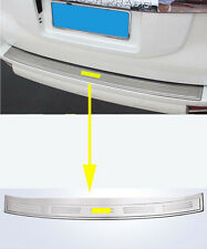 Cover Rear Outer Bumper Protector for 2010-2016 Toyota LAND CRUISER PRADO FJ150