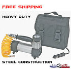 12V Volt Portable Air Compressor Tire Pump Can Am Commander Maverick Max 1000