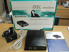 Efficient Networks SpeedStream 5260 DSL Modem