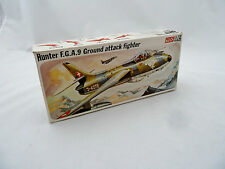 FROG HUNTER f.g.a. 9 ATTACCO terra FIGHTER