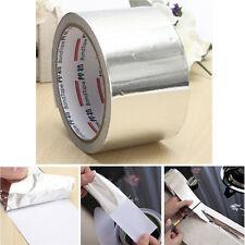 AL Aluminum Foil Joint Sealing Radiation Thermal Resist EMI Mask Adhesive Tapes
