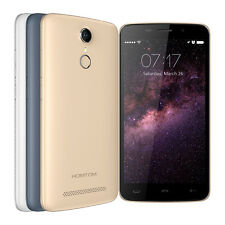 "Presale 5.5"" HOMTOM HT17 Android 6.0 MTK6737 Smartphone Quad Core 1/8GB Dual SIM"