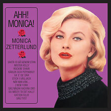 Monica Zetterlund – Ahh! Monica! CD
