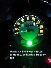 Bull-LEDs ✓ 7 HIGH INTENSITY LEDS FOR ROYAL ENFIELD + FREE DECALS + SAVE POWER
