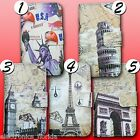 Pattern Wallet PU Leather Stand Case Flip Cover for SAMSUNG Galaxy S5 i9600 SV
